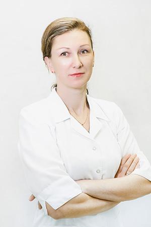Иванова Н.В.