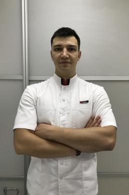 Кардашов Дмитрий Андреевич