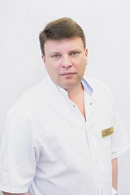 Крисанов А.А.