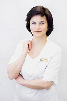 Полякова Л.А.